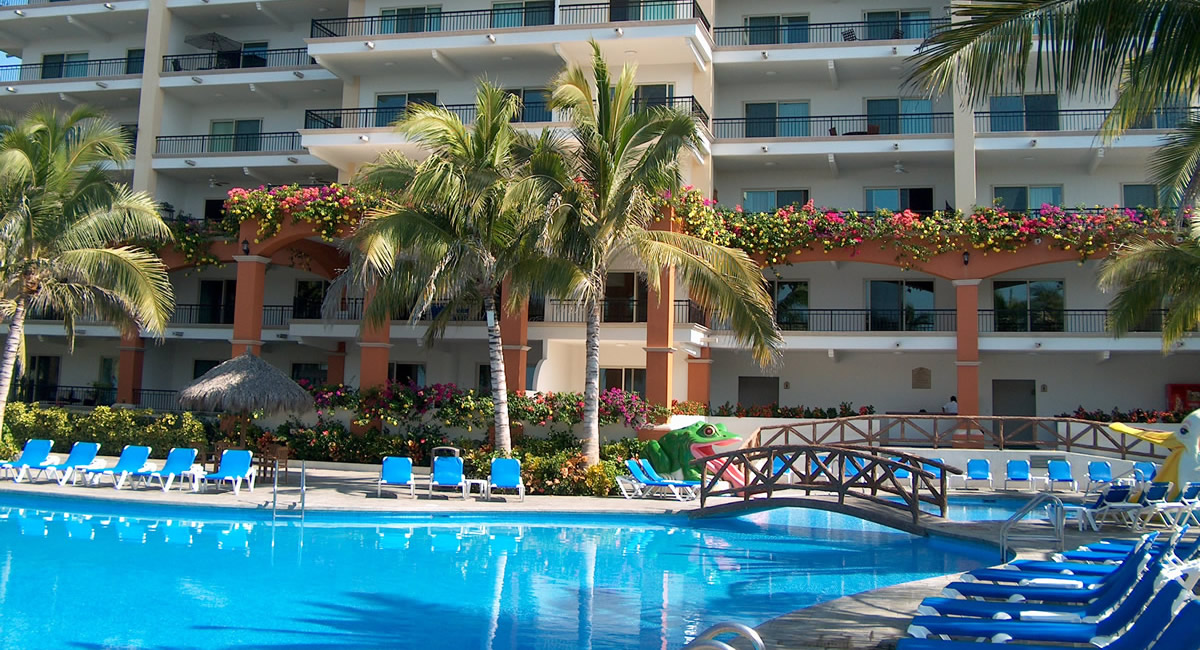 Condominio Playa Royale en Nuevo Vallarta