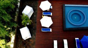 Camastros Condominio Deck 12 en Puerto Vallarta