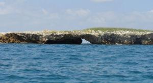 Islas Marias Bahía de Banderas