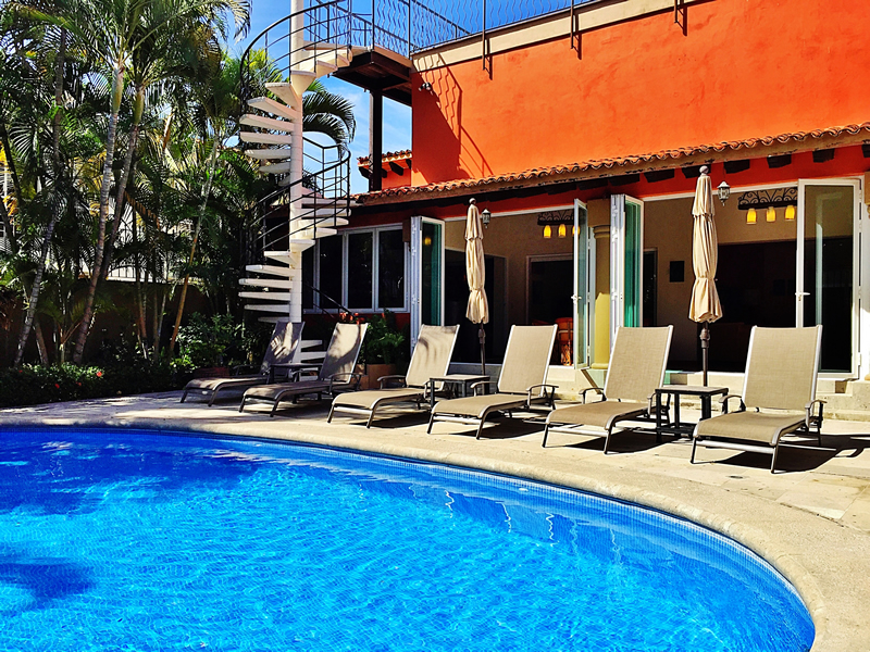 Villa Bahia Puerto Vallarta For Sale