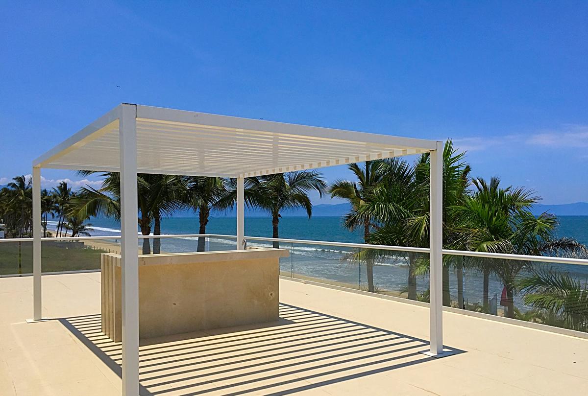Penthouse For Sale Condo Peninsula Nuevo Vallarta Nayarit Real  # Muebles Nay Tigre