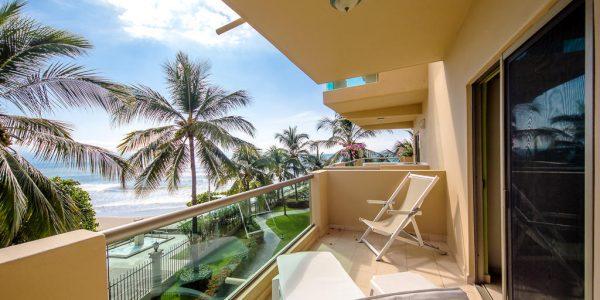 Beach Ocean Vista Residences Condominum Nuevo Vallarta Jalisco Mexico